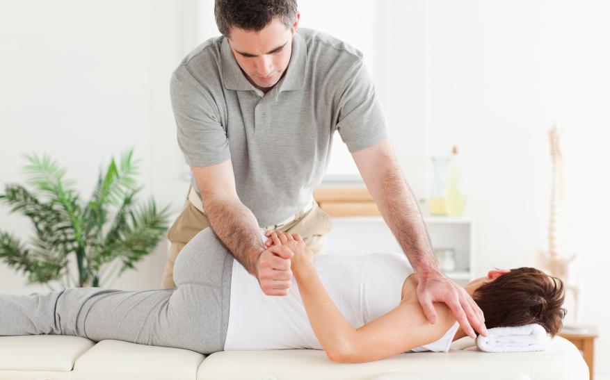 Dorsal Scapular Nerve Syndromes